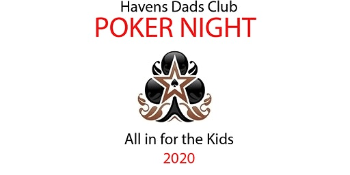 Havens Poker Night 2020: All In for the Kids