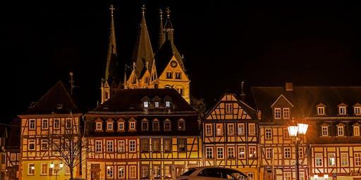 Kerzenscheinkonzert - Franz Schuberts Winterreise