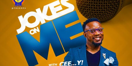 JOKES ON ME with CEE Y(Every Last Thursday of the Month) tickets