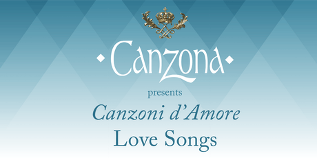 Canzoni d'Amore - Love Songs tickets