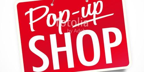 Sweet T's Pop Up Shop