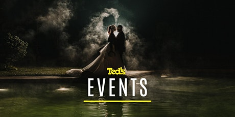 Ted's Cameras Photography Expo | Melbourne tickets