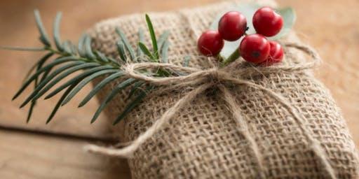 Festive Gift Making
