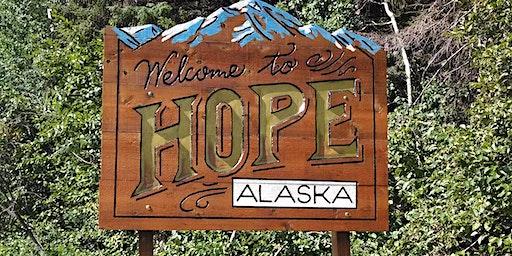Backpack for Freedom: Alaska
