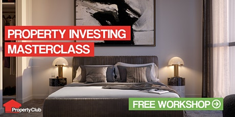 WA Property Club Masterclass - North Lake tickets
