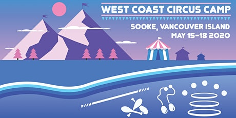 West Coast Circus Camp 2020 tickets
