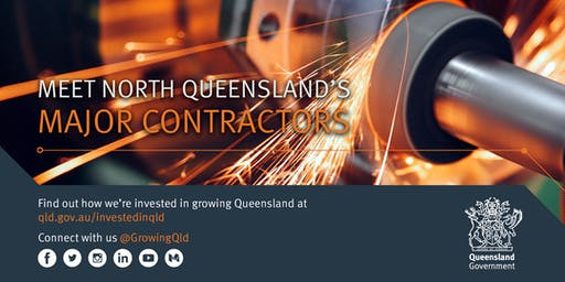 Meet North Queensland's Major Contractors - 11 December 2019
