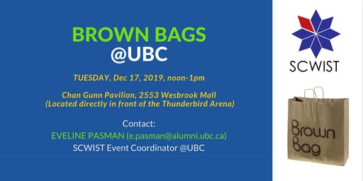 Brown Bags @UBC
