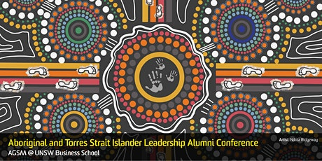 AGSM Aboriginal & Torres Strait Islander  Leadership Alumni Conference tickets