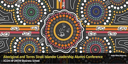 AGSM Aboriginal & Torres Strait Islander  Leadership Alumni Conference