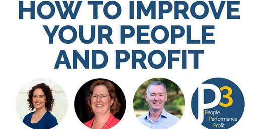 How to Improve your People & Profit
