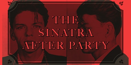 The Sinatra After Party tickets