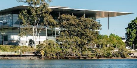 'Water' Brisbane River Walking Tour tickets