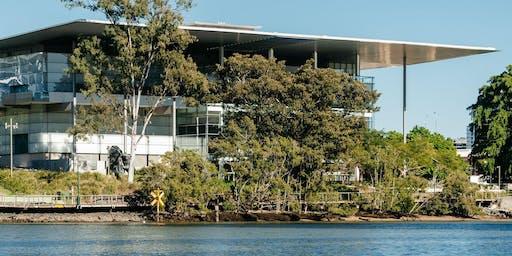 'Water' Brisbane River Walking Tour