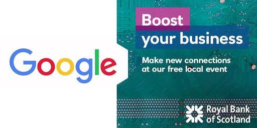 Google Digital Garage   #Technology #RoyalBankBoost