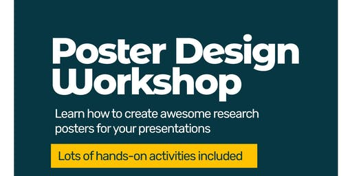 Academic Poster Workshop