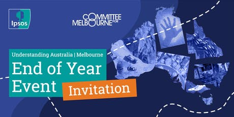 Understanding Australia | Melbourne End of Year Event tickets