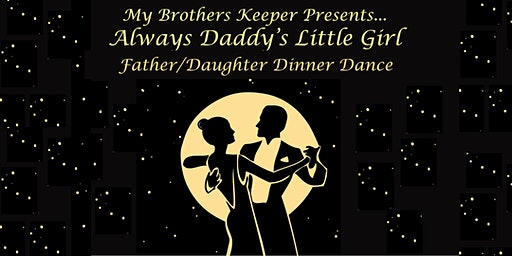 Always Daddy's Little Girl Father Daughter Dance