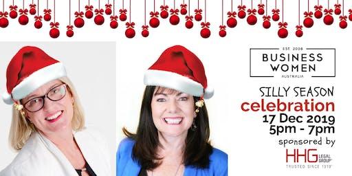Perth, BWA: Silly Season Celebration