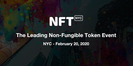 NFT.NYC - The Leading Non-Fungible Token Event