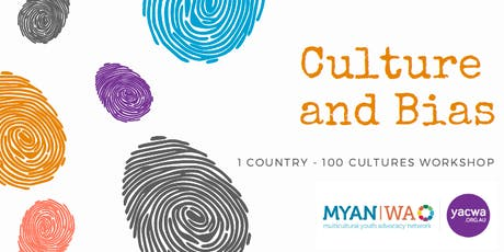 Culture and Bias Workshop tickets