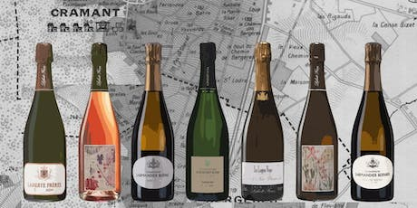Hellbound Wine School: Grower Champagne tickets