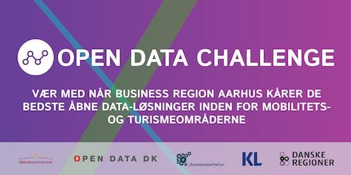 Open Data Challenge 2019 // Finale