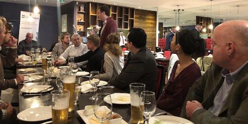 Oxford Crypto Curry Club