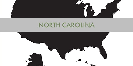 North Carolina Week at David's Tent tickets
