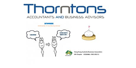 December Networking Lunch with Thorntons tickets