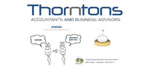 December Networking Lunch with Thorntons