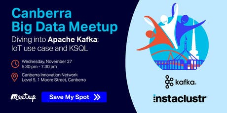 Diving into Apache Kafka: IoT use case and KSQL tickets