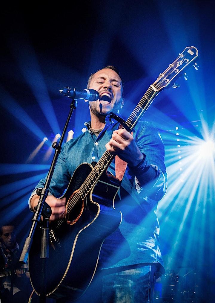 Cris Cosmo live beim Kultursommer in Witten: Bild
