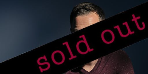 SOLD OUT : Rob James Presents: Christmas Close Up Magic Show