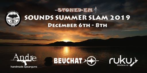 Sounds Summer Slam