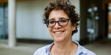 Inaugural Lecture by Professor Deborah Shaw tickets