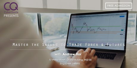 Master The Skills To Trade Forex And Futures tickets