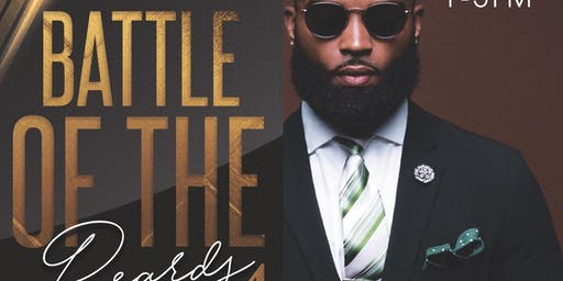 Battle of the Beards Charity Brunch