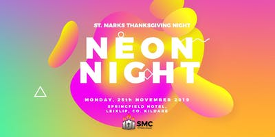Thanksgiving Night for St. Mark's Volunteers