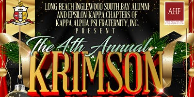 4th Annual Krimson and Kreme