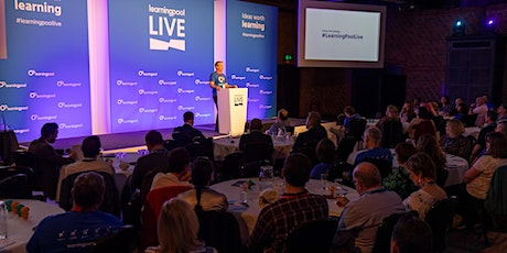 Learning Pool Live Local  Scotland (Customer only event) tickets