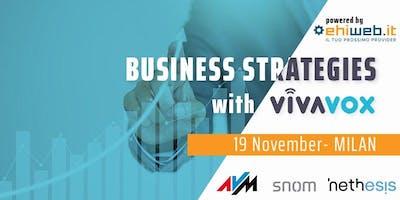 Business Strategies ICT