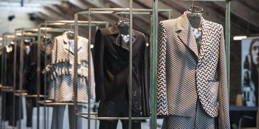 Fashion in the UK: Challenges and Opportunities