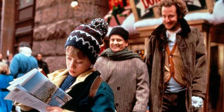 Home Alone - Free Christmas Film Night tickets