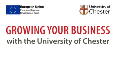 University of Chester Business Growth Club