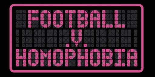Football v Homophobia FIFA Tournament
