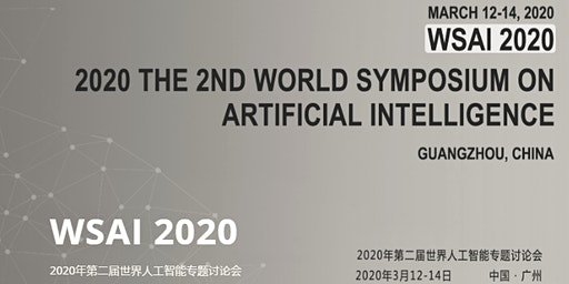 2nd World Symposium on Artificial Intelligence (WSAI 2020)