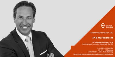 EntrepreneurshipABC | IP & Markenrecht