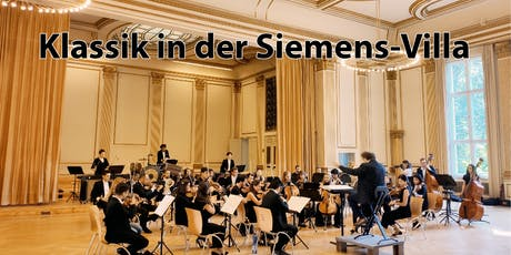 Klassik in der Siemens-Villa Tickets