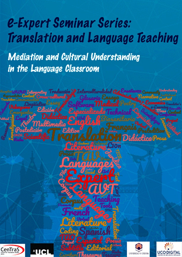 E-Expert Seminar in Translation and Language Teaching (3rd edition) image
